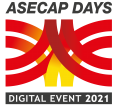ASECAP DAYS 2021: extended deadline until 2nd July to submit your abstract